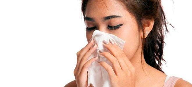 Что делать, если насморк не проходит 2 недели у взрослого