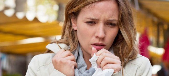 Как избавиться от кашля и от насморка