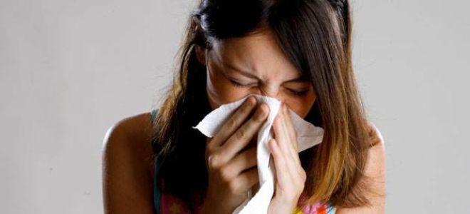 Какие есть средства от заложенности носа и от насморка