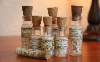 Эффективна ли гомеопатия при насморке