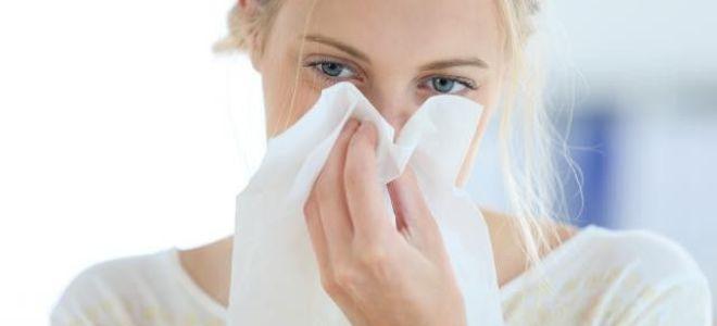 Как осуществляется лечение вазомоторного ринита в домашних условиях