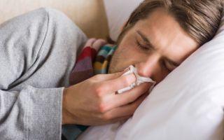 Синусит: характерные симптомы и лечение