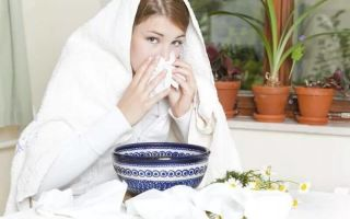 Самые эффективные способы лечения синусита народными средствами