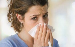 Почему возникает постоянный насморк и как с ним бороться