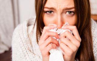 При каком давлении сильно идет кровь из носа