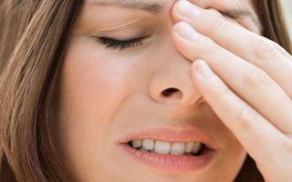 Острый риносинусит — симптомы и лечение у взрослых