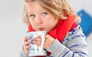 Почему возникает кашель и насморк без температуры у ребенка