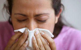 Как выявить и лечить вирусный ринит у детей и взрослых