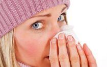 Как можно быстро вылечить насморк в домашних условиях за один день