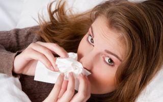 Заболевание синусит — симптомы и лечение у взрослых в домашних условиях