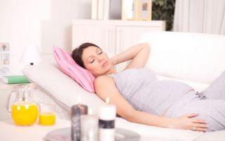 Как лечить насморк при беременности на ранних сроках