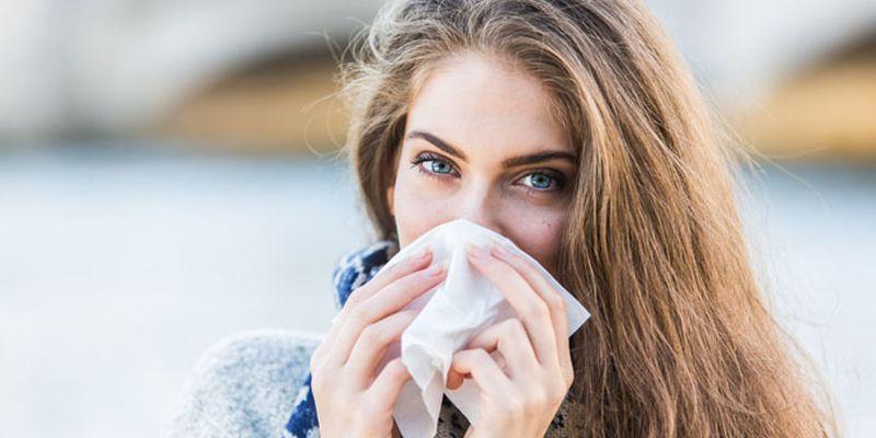 Утром кровь из носа при сморкании причины